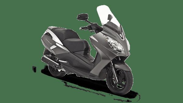 SATELIS 125cc